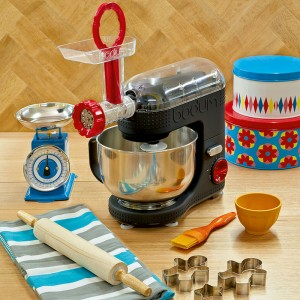Bakeware and Bodum