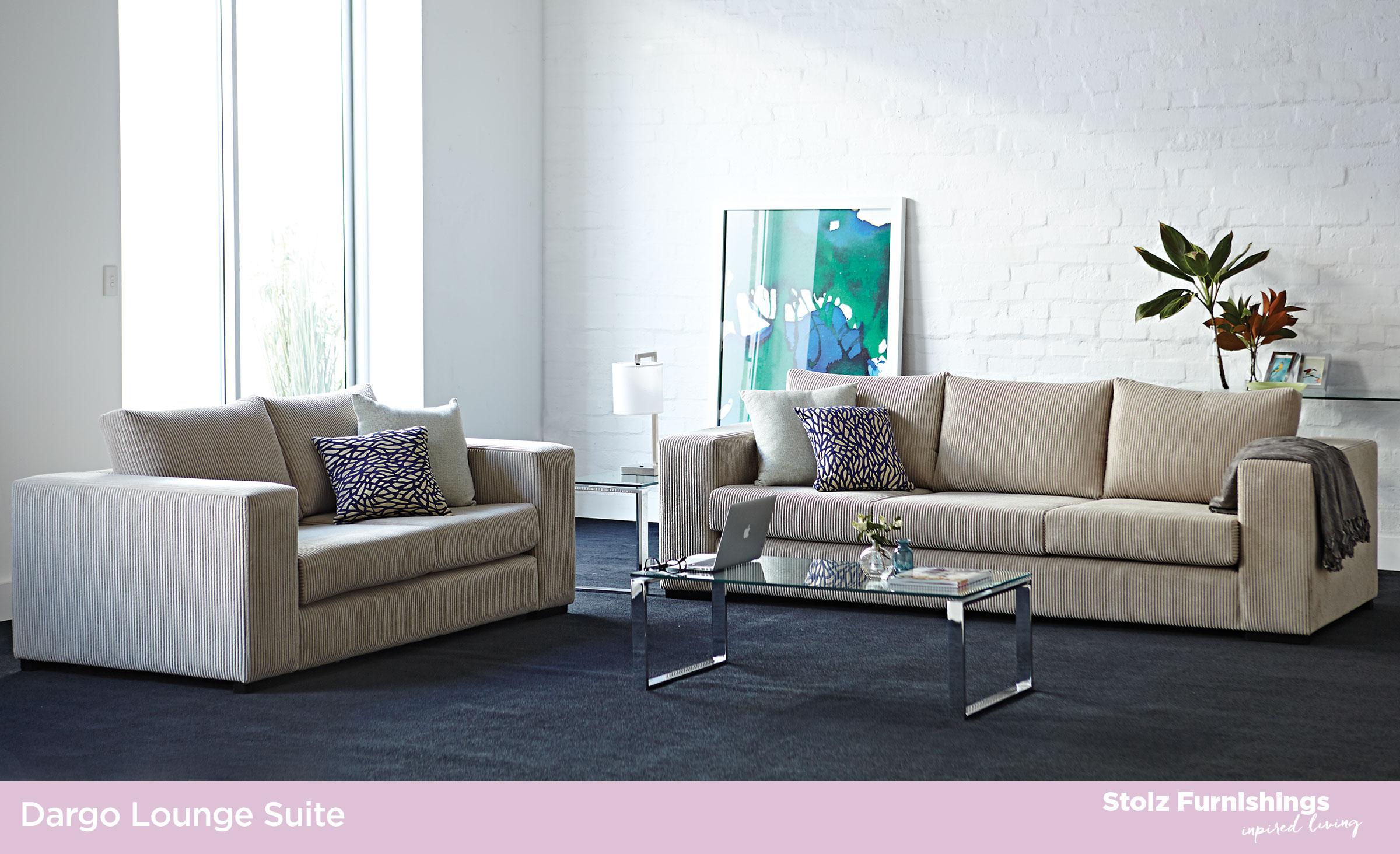 Dargo Lounge Suite