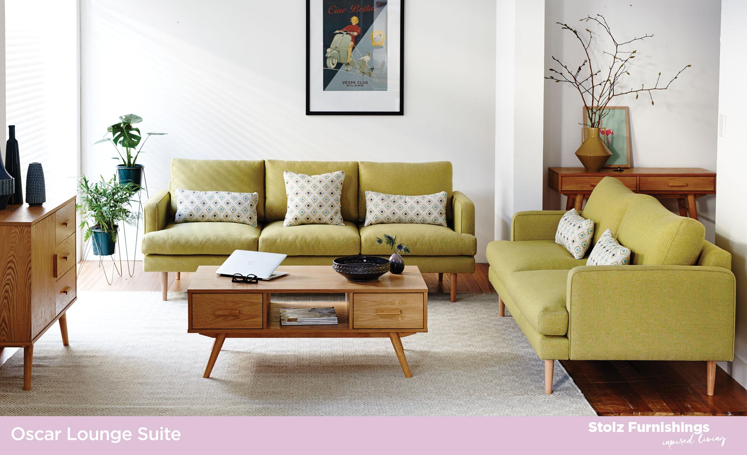 Oscar Lounge Suite