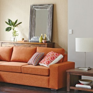 Rigby Corner Lounge Suite with Chaise