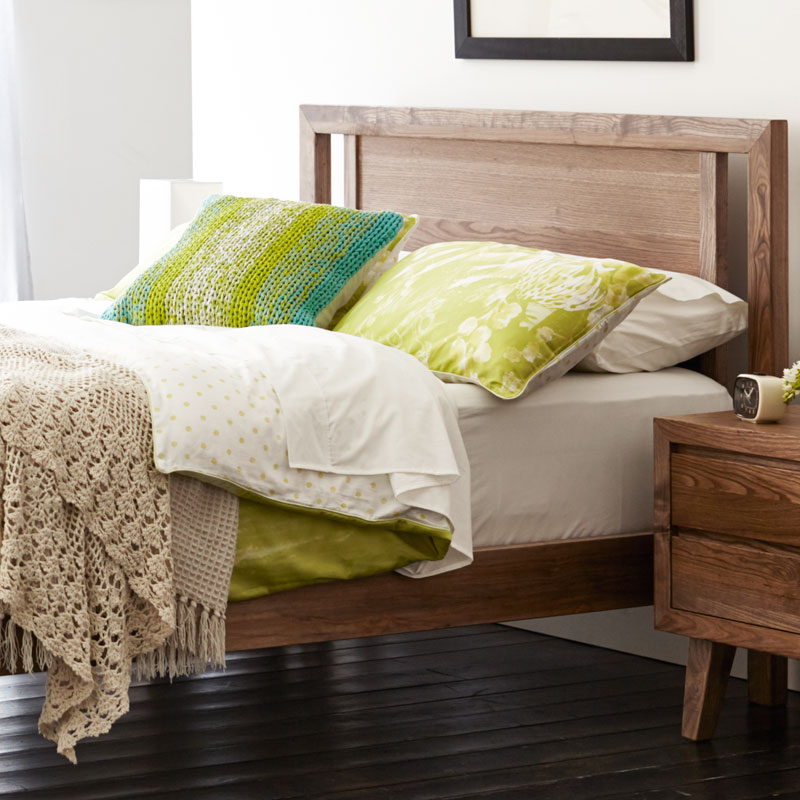Timber Beds Stolz Furnishings