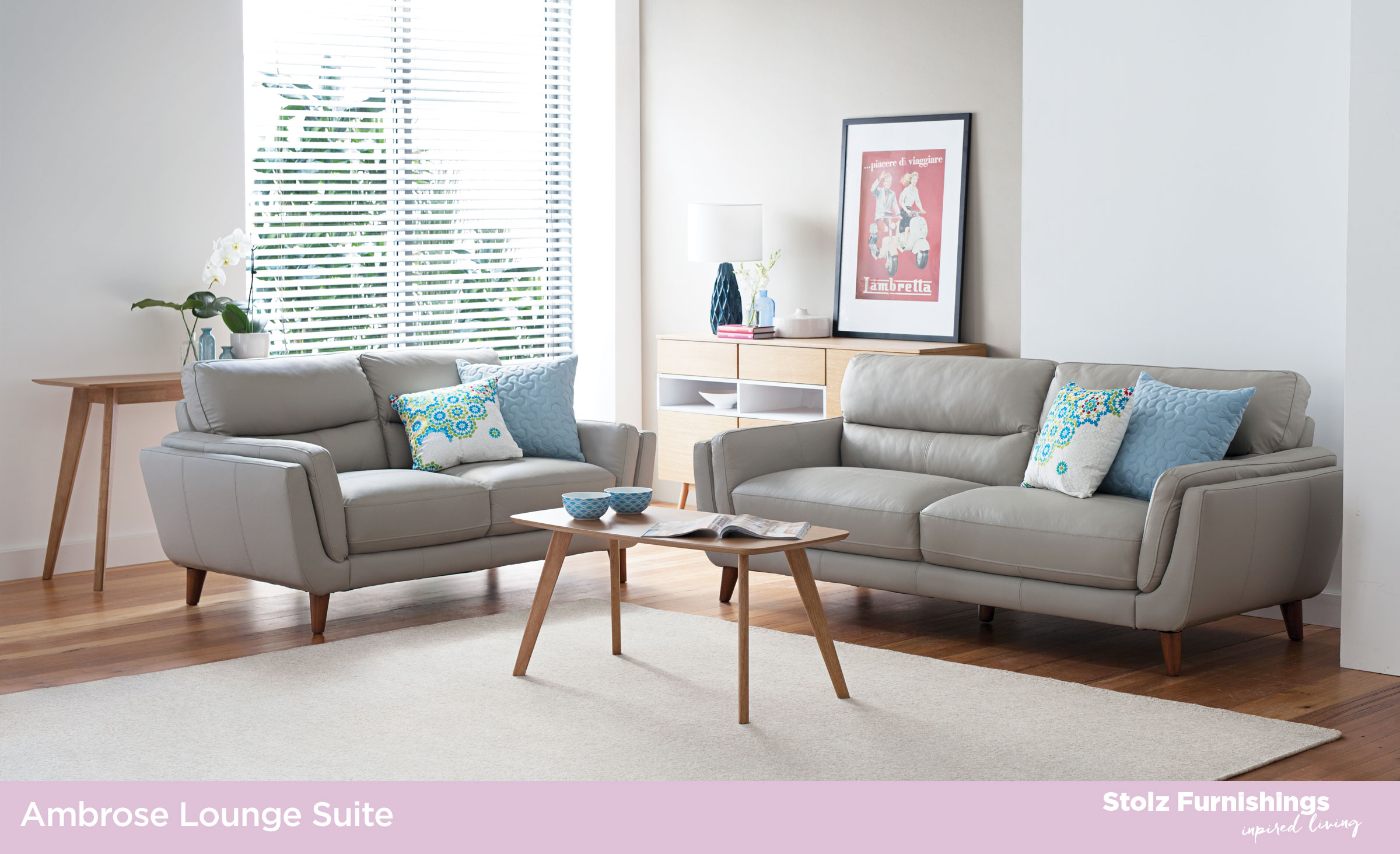 Ambrose Lounge Suite