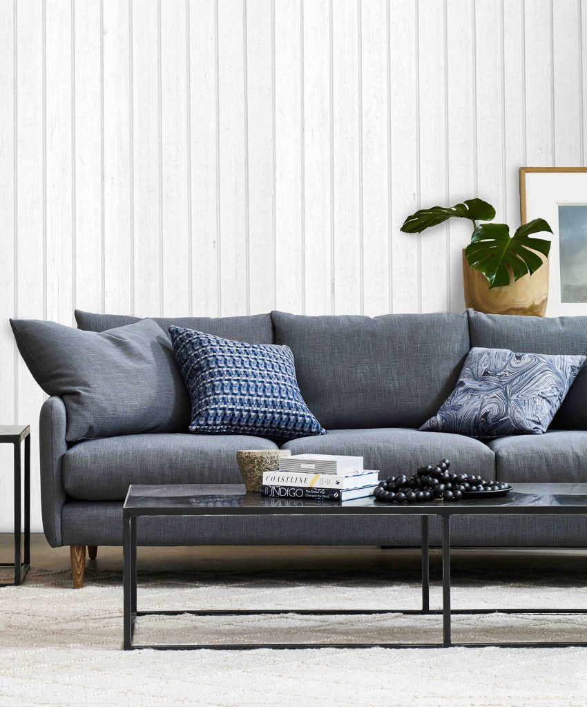 Iconic Sofa Collections by Molmic