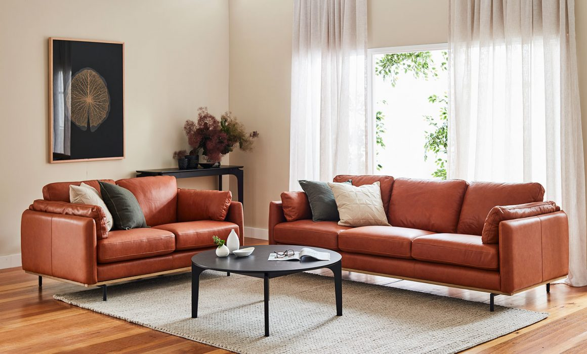 Mid-century Modern revival with Stolz