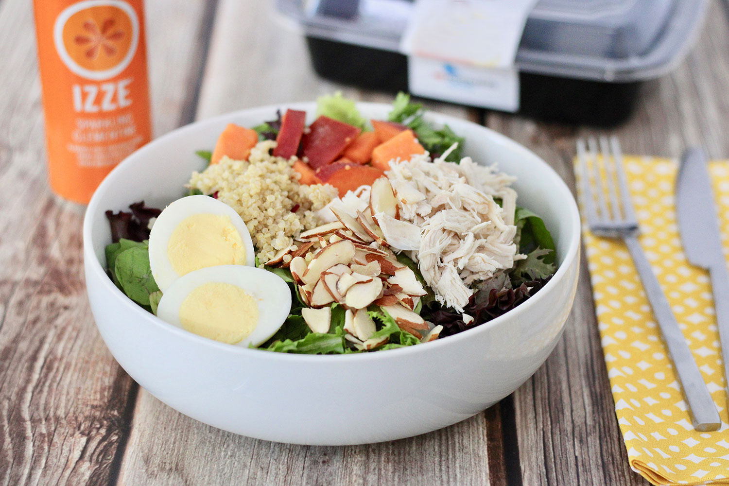 Salad Toppings