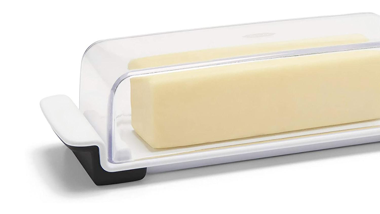 Spreadable Butter Shavings
